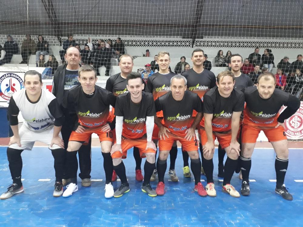 aa5ed8aebc Municipal de Futsal tem finais programadas para hoje